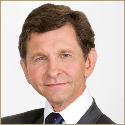 Dr. Gerhard Sattler