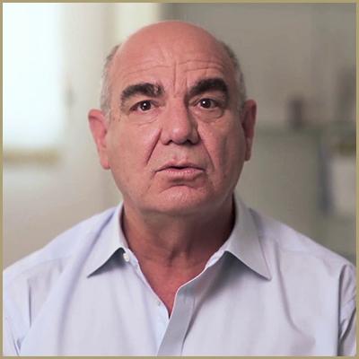 Dr. Alex Levenberg