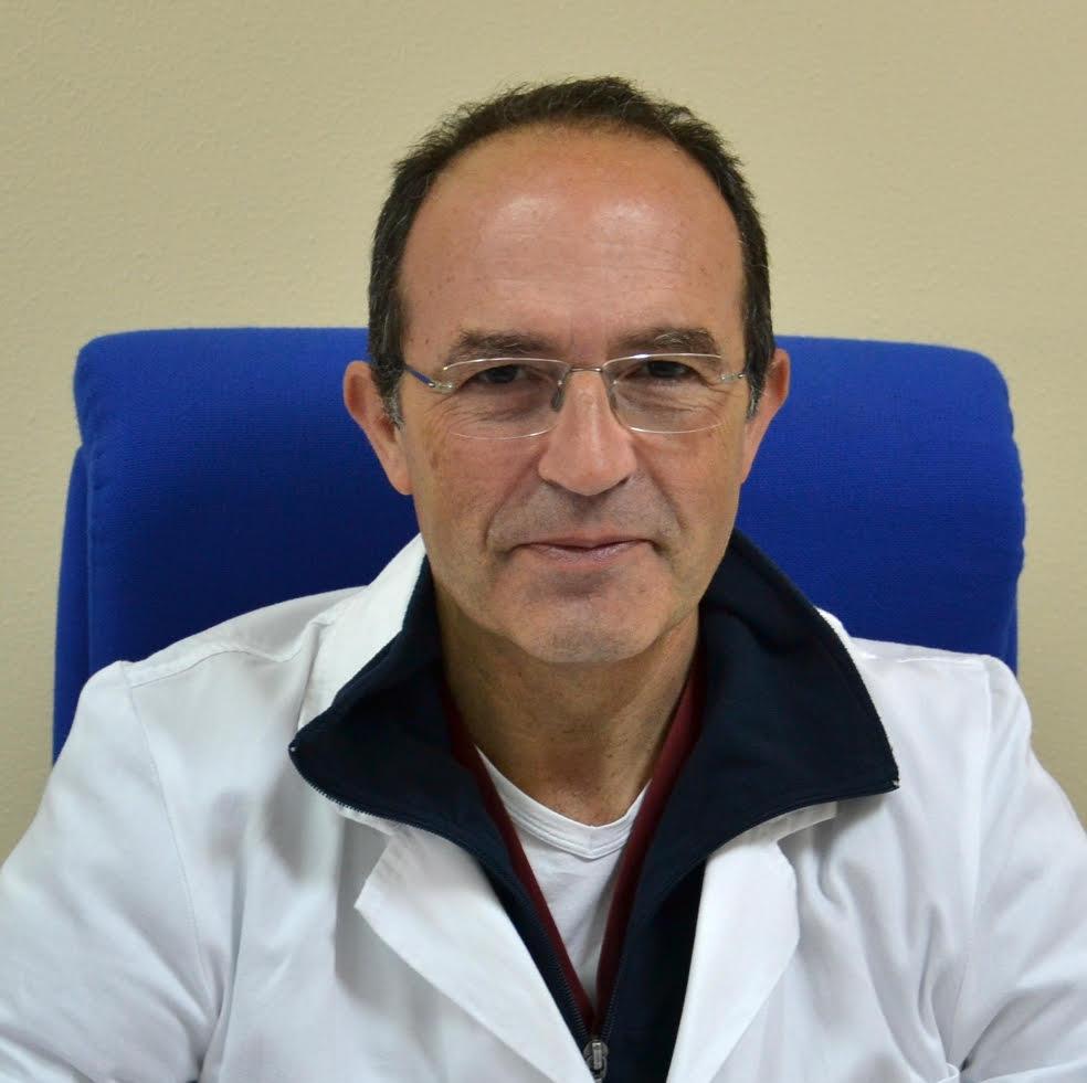 Professor Paolo Scollo